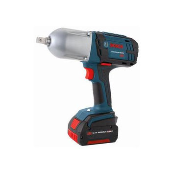 Bosch HTH181-01 18V Cordless High Torque 1/2 in. Impact Wrench