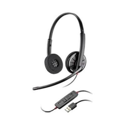 Plantronics Blackwire C320-M Headset Blackwire C320-M Headset