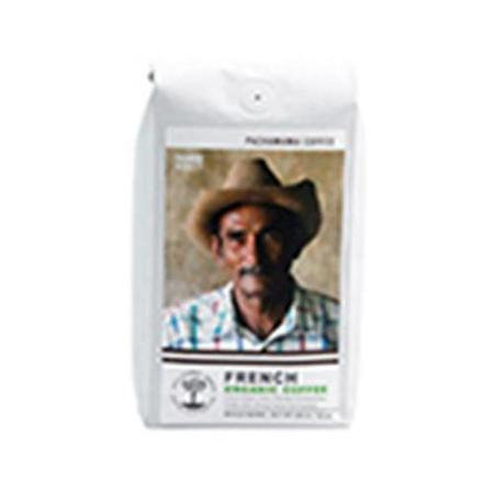 Frontier Natural Foods Frontier Natural Products 228363 Farmer-Direct Coffee - Frenchdark Roast
