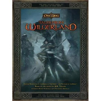 Hasbro CB71017 One Ring - Tales from Wilderland - HC