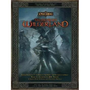 Hasbro CB71017 One Ring - Tales from Wilderland - HC