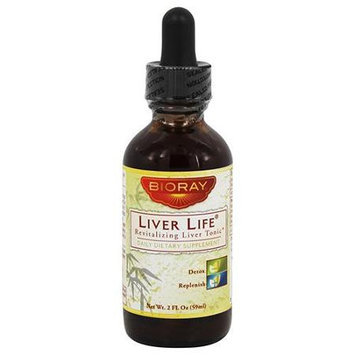 Bioray Liver Life 2 fl oz