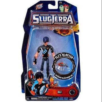 Slugterra 4-inch Human Figure - Eli