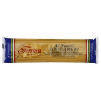 Ferrara Pasta Linguine 16 Ounce (Pack Of 20)