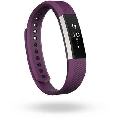 Fitbit 'Alta' Wireless Fitness Tracker, Size Large - Purple