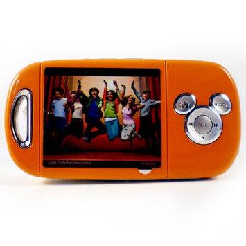 Digital Blue Disney Mix Max Digital Music Player with Bonus Disney Mix Clip