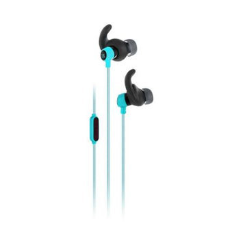 Harman Multimedia Jbl - Reflect Mini Earbud Sport Headphones - Teal