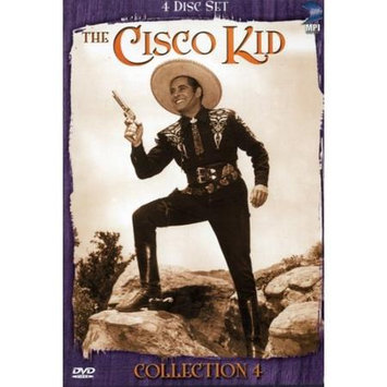 Mpi Home Video Cisco Kid Collection