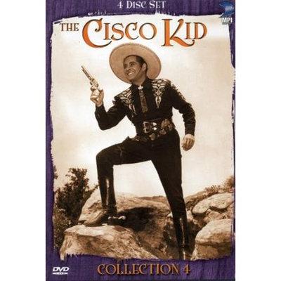 Mpi Home Video Cisco Kid Collection