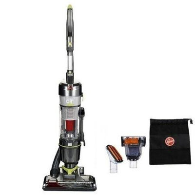 Hoover Air Steerable Bagless Upright Vacuum w/ Windtunnel