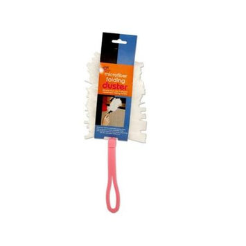Bulk Buys Microfiber folding duster Case Of 24