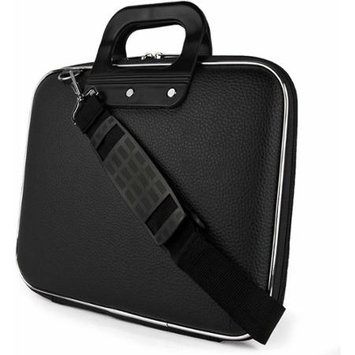 Black 11-12in SumacLife Cady Laptop Bag