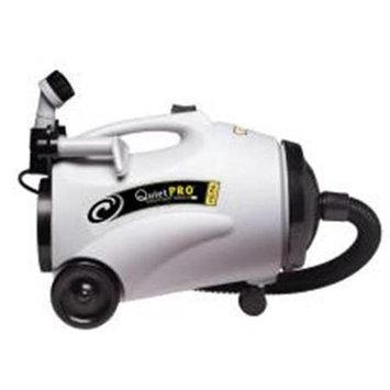 Proteam, Inc. Pro-Team 883018 Quiet Pro- Cn Hepa Canister Vacuum