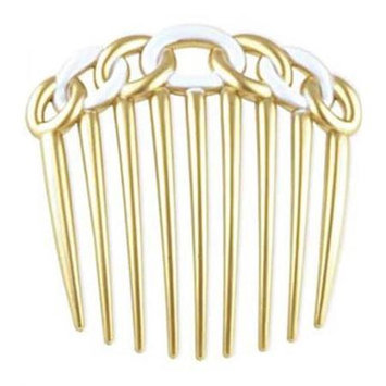 Camila Paris CP1155 3 In. Decoration & Colors Hair Combs - Pack Of 4