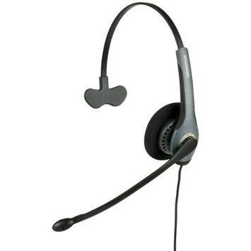 Gn Netcom Jabra Gn2000 20001-491 USB Duo Oc Headset - Stereo - USB