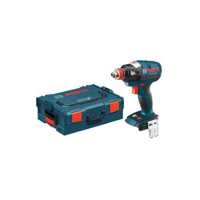Bosch IDH182BL-RT 18V Cordless Lithium-Ion Brushless Socket Ready Impact Driver (Bare Tool) with L