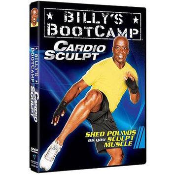Anchor Bay/starz Billy Blanks: Billy's BootCamp - Cardio Sculpt (Widescreen) (DVD)