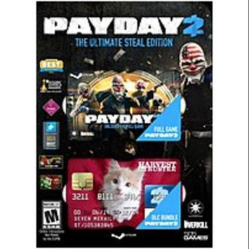 U & I Entertainment Payday 2: The Ultimate Steal Edition - Windows