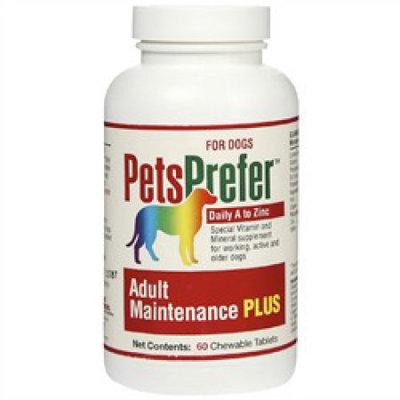 Pets Prefer Adult Maintenance Plus Canine - 60 ct
