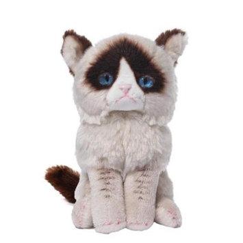 Enesco Gund Grumpy Cat Mini Plush