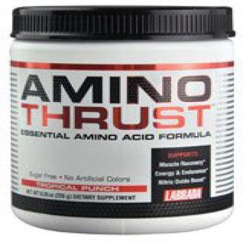 Labrada Amino Thrust Tropical Punch 8.29 oz