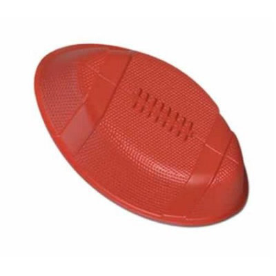 Beistle - 55801 - Plastic Football Tray - Pack of 24