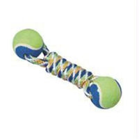 Ethical Products Inc Ethical Pet 5080 10 Inch Dumbbell Dog Toy