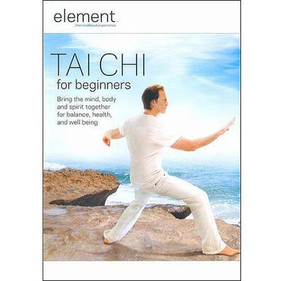 Anchor Bay Entertainment Element: Tai Chi For Beginners (dvd)