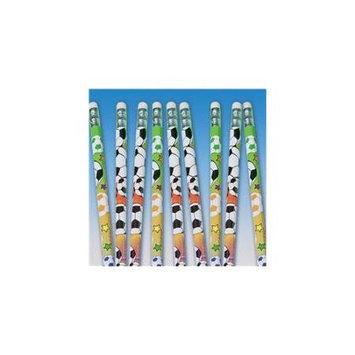 US Toy Company KA235 Soccer Pencils