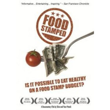 Passion River Food Stamped - DVD