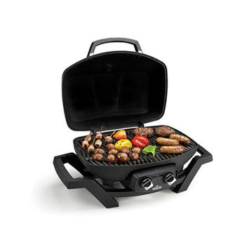 Wolf Steel Usa Inc Napoleon TravelQ PRO285N Black Portable Natural Gas Grill