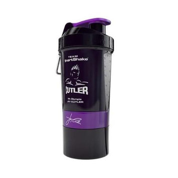 Smart Shake 6020027 Shaker Cup Jay Cutler