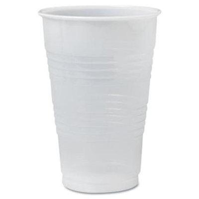 SOLO Cup Company Y20JJCT Galaxy Translucent Cups- 20 oz- 800/Carton