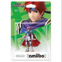 Nintendo amiibo - Super Smash Bros - Roy