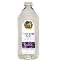 Earth Friendly - Hand Soap Refill Organic Lavender - 32 oz.