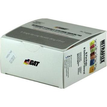 Gat 370076 Nitraflex Sampler 8 Flavors