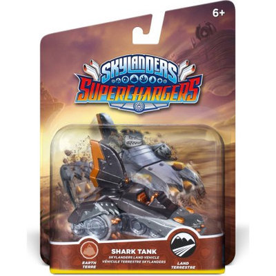 Activision, Inc. Activision - Skylanders Superchargers Vehicle Pack (shark Tank)