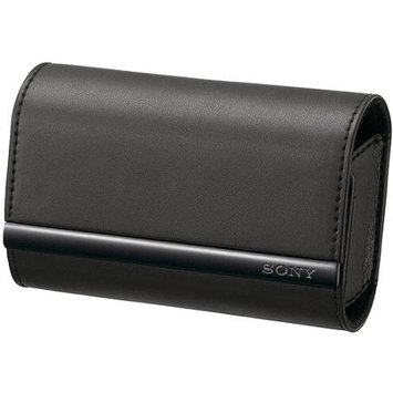 Sony LCS-TWJ/B Carrying Case for Camera