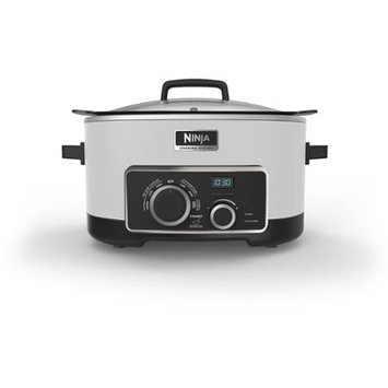 Ninja 6-qt. 4-in-1 Multi-Cooker (White)