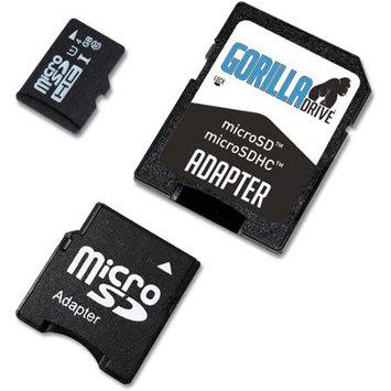 Acp-ep Memory Acp Ep Memory GF-SDHCM/4GB-10A 4GB Gorillaflash Mini Sdhc Flsh Class10 W/ Mini Adapter
