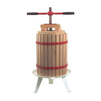 Tsm Products TSM Harvest Fruit and Wine Press, Size: 4.8 gal.