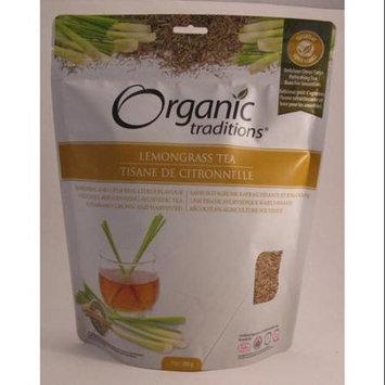 Lemongrass Tea Organic Traditions 7 oz (200g) Bag
