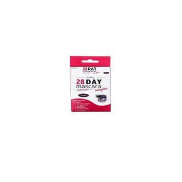 Godefroy 702-SGL 28 Day Permanent Eyelash & Eyebrow Mascara Single Application Tint Kit - Brown