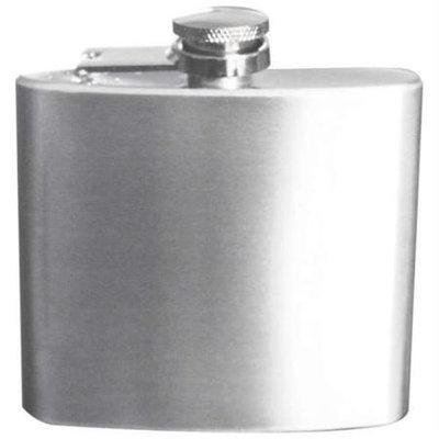 Bnf Maxam KTFLASK5 Maxam 5oz Stainless Steel Flask
