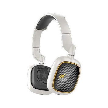 Astro Gaming A38 On-Ear Bluetooth Headset - White