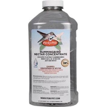 Perky Pet 32 Oz Hummingbird Nectar Liquid Concentrate (238CL)