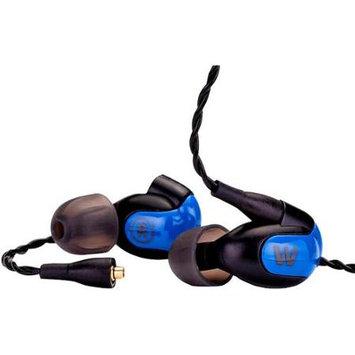 Westone W40 Quad Driver Universal-fit In-ear Headphones