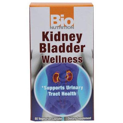 Bio-nutrition Bio Nutrition Kidney Bladder Wellness 60 Vegetarian Capsules