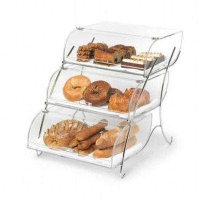 Illuminate Bak 303M Bakery Display Case