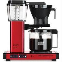 Technivorm Moccamaster KBG741 Metallic Red Coffee Maker - 9515
